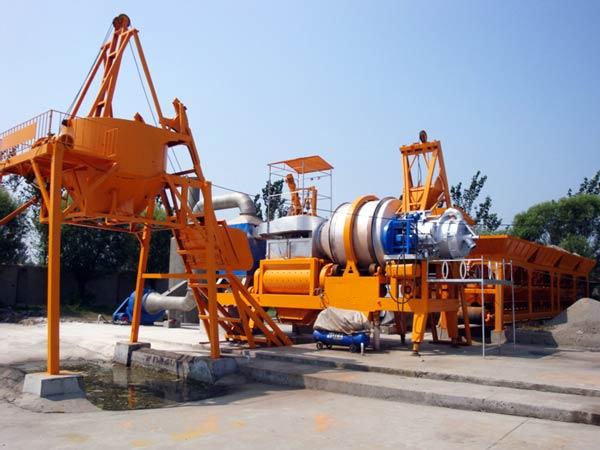 Harga Asphalt Mixing Plant Mobile