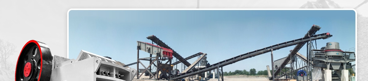 Jaw-crusher application