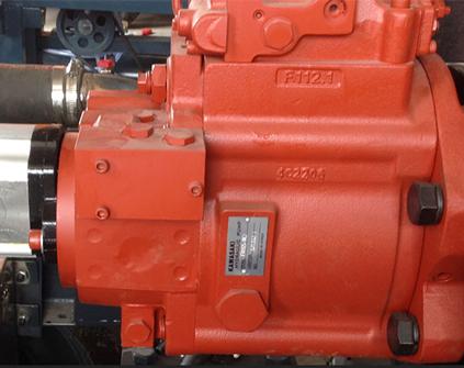 Pompa Hidrolik Kawasaki