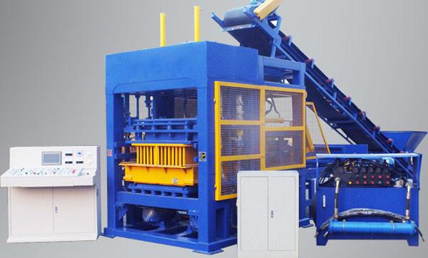 mesin pembuat batu bata fly ash
