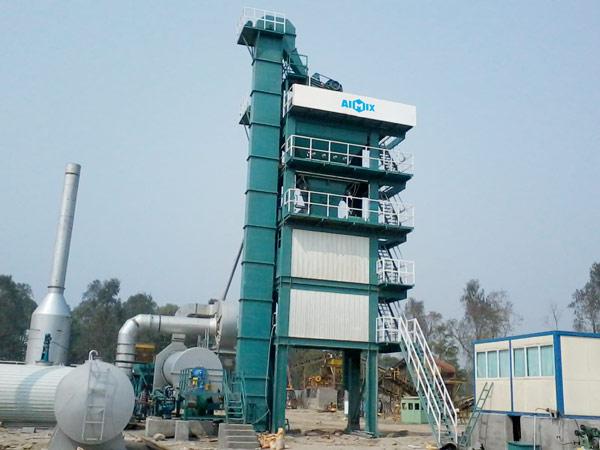 ALQ120 Bitumen nyawiji tanduran for sale