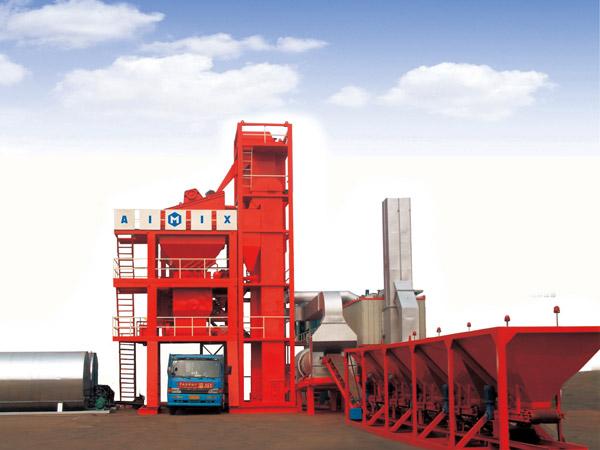 ALQ40 Bitumen nyawiji tanduran for sale