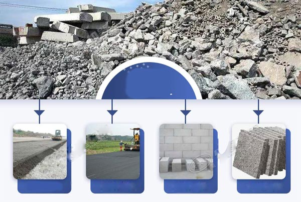 fly ash block machine turn waste to treasure