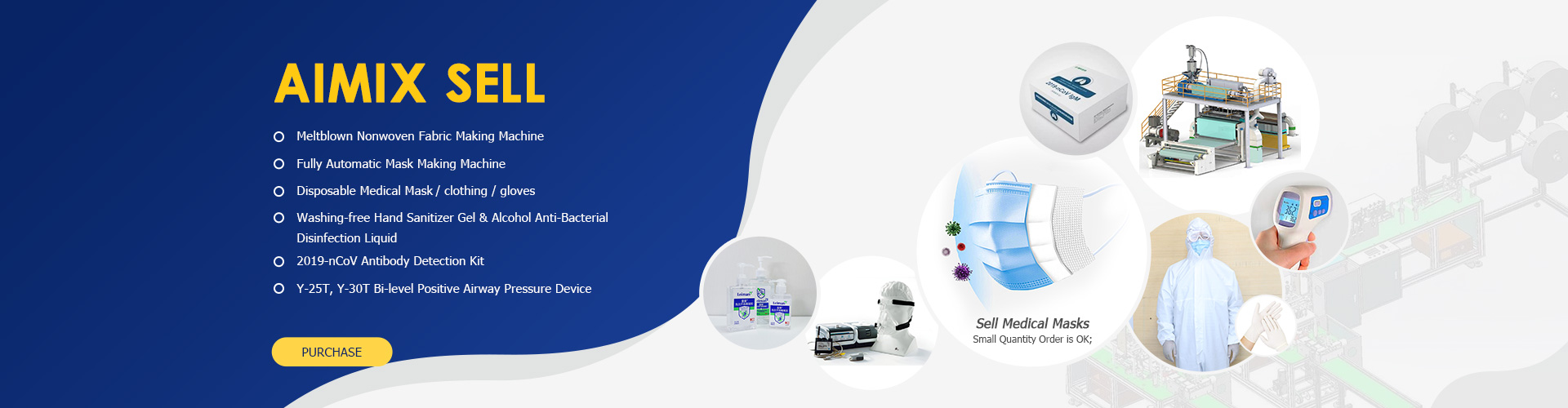 AIMIX GROUP BANNER 500
