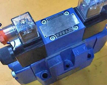 HUADE Hydraulic Valve