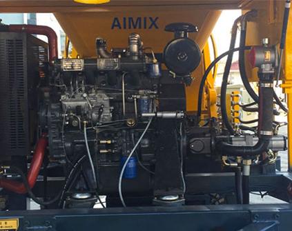 WEICHAI DEUTZ Engine